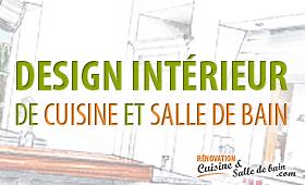 Design interieur de cuisine et salle de bain a montreal for Formation decoration interieur montreal