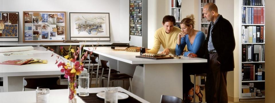 Design interieur de cuisine et salle de bain a montreal for Designer interieur montreal