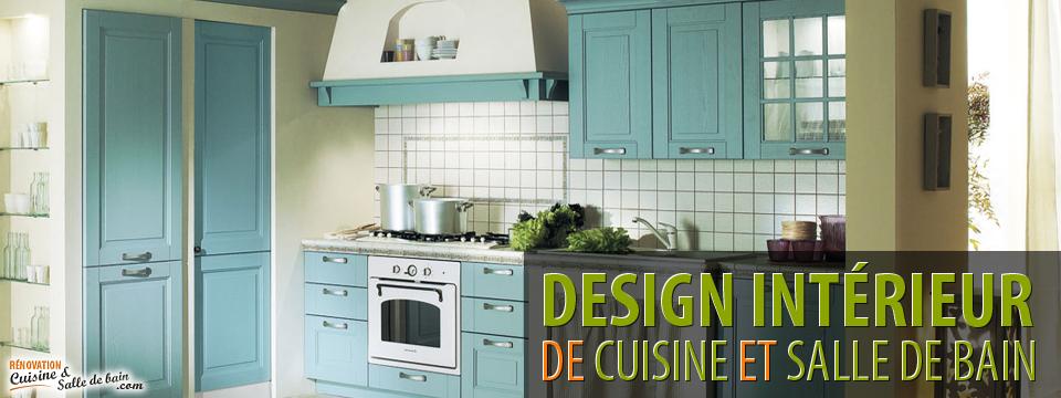 Renovation salle de bain et cuisine salle de bains inspiration design - Cuisine et salle de bain ...