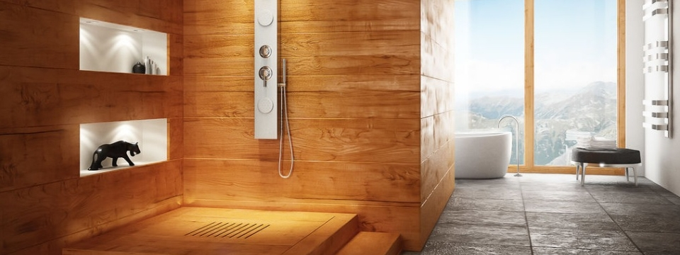 Best design salle de bain contemporaine images for Renovation salle de bain