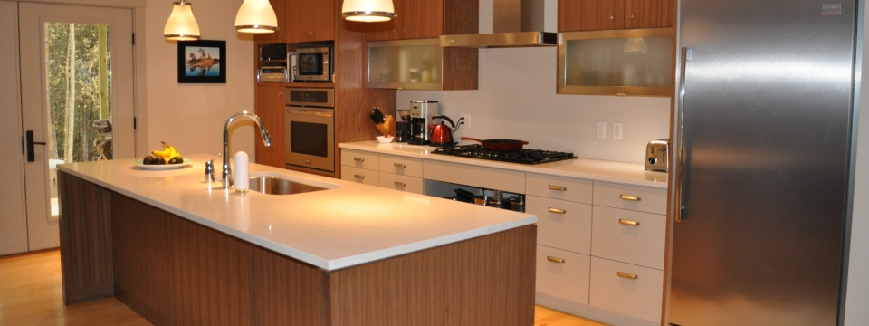 Cuisine design montreal avec des id es for Design de cuisine